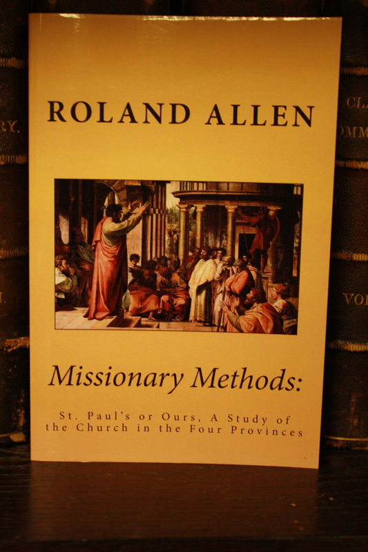book review of missionary methods Paul the missionary is a joy: rigorous in its scholarship, clearly written, and relevant it is a welcome antidote, first to those studies of paul that focus exclusively on his theology while totally ignoring the fact that he was a missionary and, second, to all missiological methodology that is rooted in pragmatics rather than in theology and scripture.